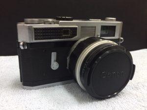 大久保の皆様、カメラの処分に困ったら買取専門店大吉 イズミヤ西神戸店にお任せください!