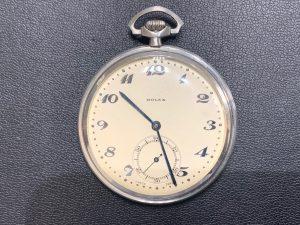 時計 懐中時計 買取 売る 大吉 広島 アルパーク