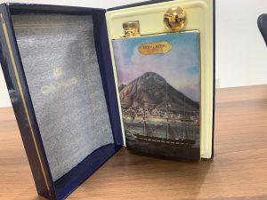 CAMUS カミュ お酒 ブランデー 酒 買取 売る ナポレオン 広島 アルパーク