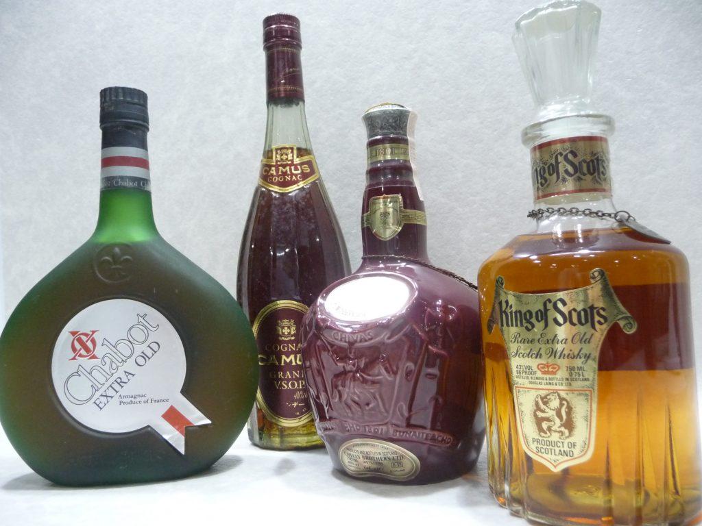 豊田市の洋酒・お酒買取は、大吉豊田店にお任せください★ (1)