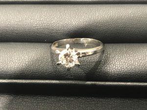 高崎駅でダイヤモンドを高く売るなら買取専門店 大吉 高崎店へ