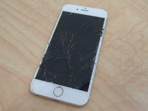 iphoneなら破損していてもお買取り可能です!大吉ゆめタウン八代店
