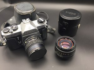 カメラを売るなら、買取専門店 大吉 多摩平店にご相談下さいませ!