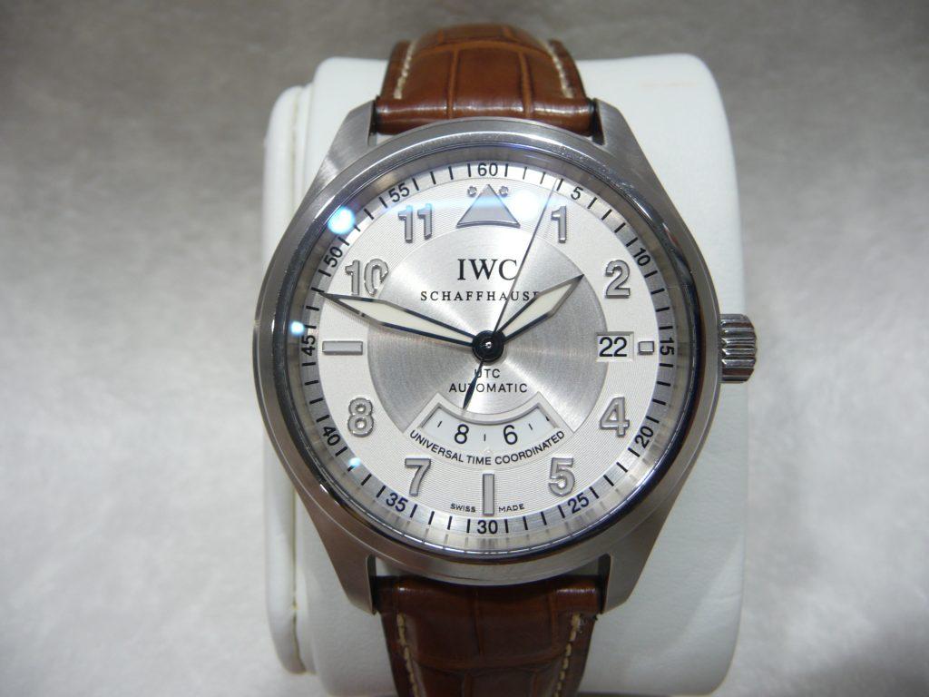 豊田市の時計・IWC買取は、大吉豊田店にお任せください★