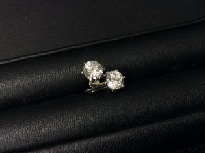 ダイヤモンド評価致します!!買取専門店大吉イオンスタイル大津京店