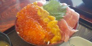 海鮮丼千葉