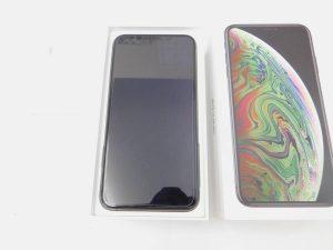 iPhoneXs MAX SIMフリー