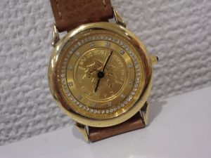 ブランド時計の買取は大吉伊勢ララパーク店にお任せ♪