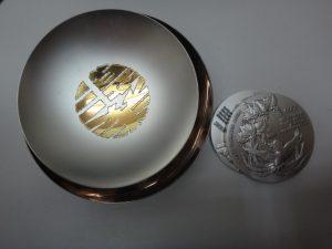 大吉調布店で買取りした銀の製品