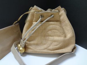 シャネルのバッグをお買取り致しました♪大吉ミレニアシティ岩出店です!シャネルのバッグをお買取り致しました♪大吉ミレニアシティ岩出店です!