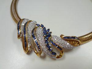 金のゴージャスなネックレスをお買取り致しました♪大吉ミレニアシティ岩出店です!金のゴージャスなネックレスをお買取り致しました♪大吉ミレニアシティ岩出店です!