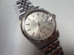 ROLEXのお時計をお買取り致しました♪大吉ミレニアシティ岩出店です!ROLEXのお時計をお買取り致しました♪大吉ミレニアシティ岩出店です!