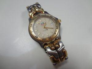 タグホイヤーのお時計をお買取り致しました♪大吉ミレニアシティ岩出店です!タグホイヤーのお時計をお買取り致しました♪大吉ミレニアシティ岩出店です!
