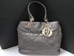 Diorのバッグをお買取り致しました♪大吉ミレニアシティ岩出店です!Diorのバッグをお買取り致しました♪大吉ミレニアシティ岩出店です!