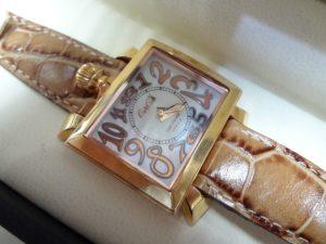 ガガミラノのお時計をお買取り致しました♪大吉ミレニアシティ岩出店です!ガガミラノのお時計をお買取り致しました♪大吉ミレニアシティ岩出店です!