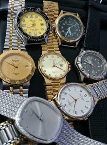 腕時計 海外 国産 ブランド 故障 高価 買取 買い取り 東京都 江戸川区 葛西
