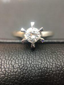 ダイヤモンド買取強化中!買取専門店大吉MONA新浦安店です。