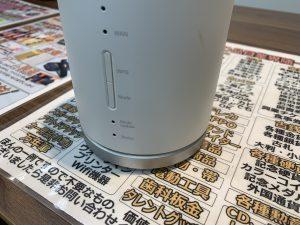 Wi-Fi機器買取!「え?Wi-Fi機器も買取してくれるの?!」と姶良市・買取専門店大吉タイヨー西加治木店へお越しいただきました!