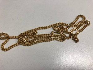 金のネックレスをお買取致しました買取専門店大吉八王子店です。