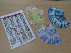 JCBギフトカード・JTBナイスギフトを大量買取!金券買取はやっぱり大吉霧島国分店!