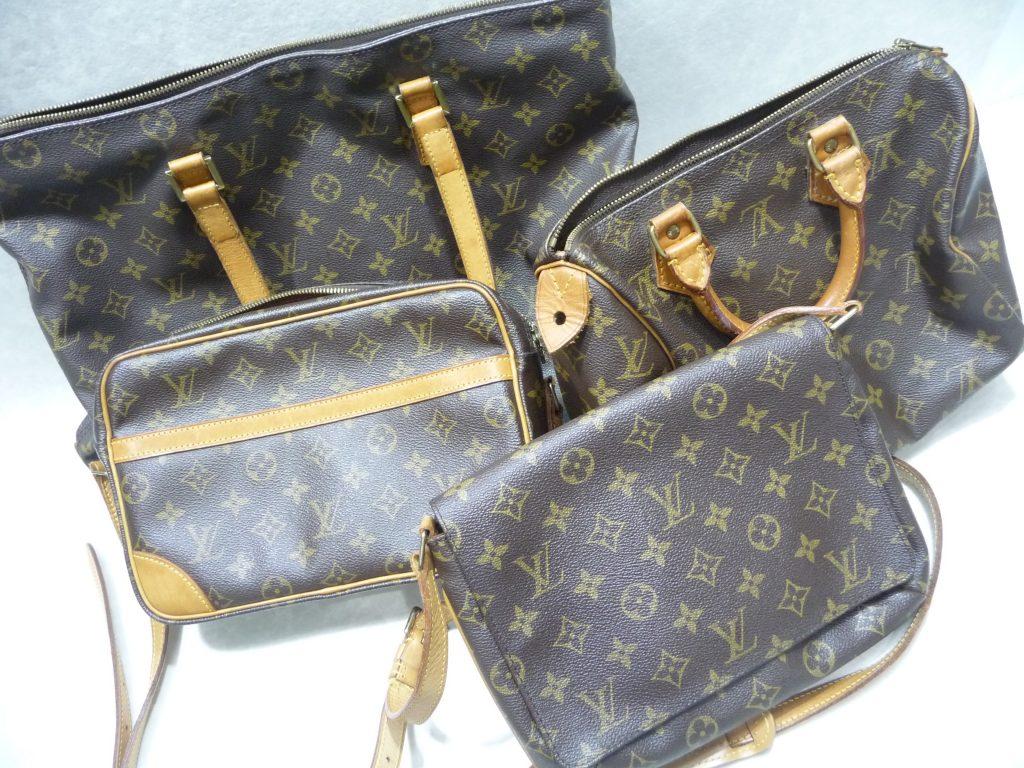 豊田市のルイヴィトンのバッグ買取は、大吉豊田店にお任せください★