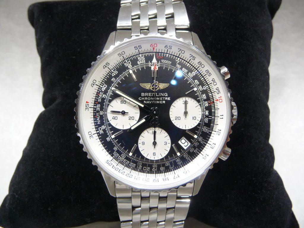豊田市の時計・ブライトリング買取は、大吉豊田店にお任せください★