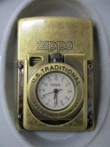 ZIPPOライターをお買取させて頂きました。買取専門店大吉パラディ学園前店です。