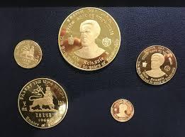 金貨の買取なら大吉池田へ。