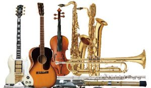 キャプチャ楽器