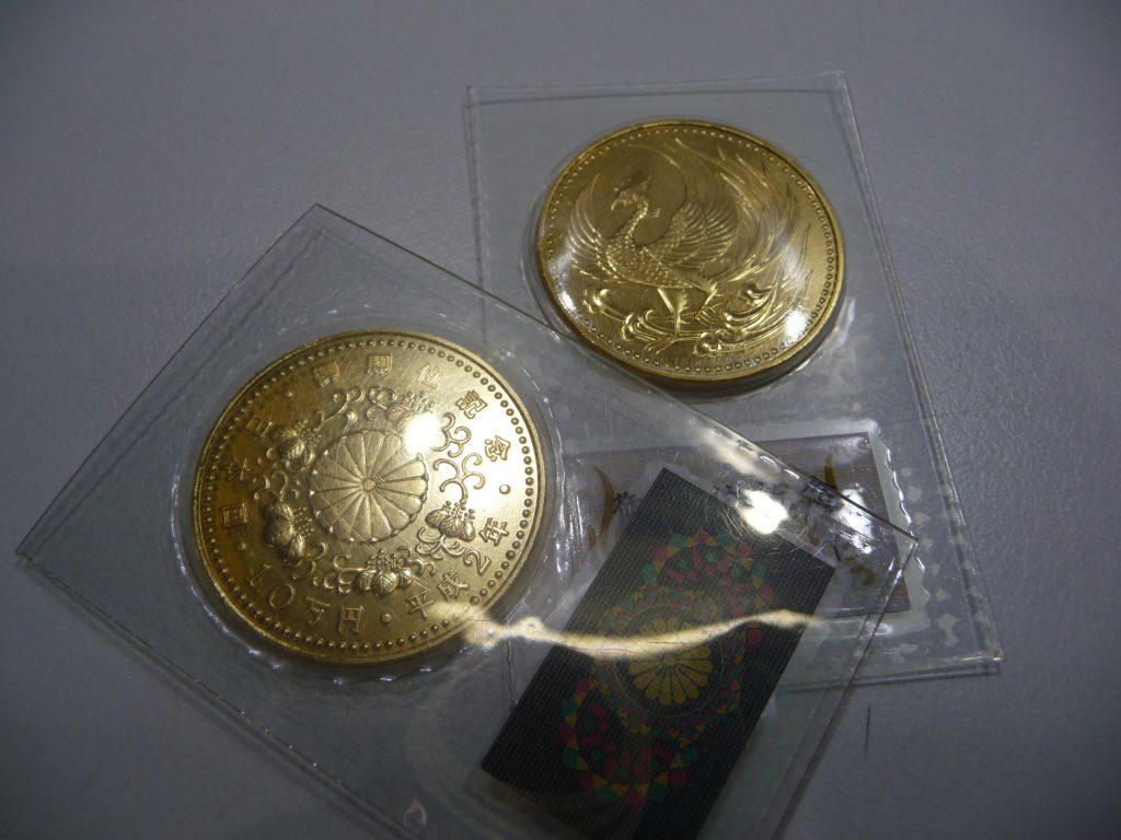 豊田市の金貨買取は、大吉豊田店にお任せください★