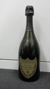 Dom Perignon ドン ペリニヨン 1990年