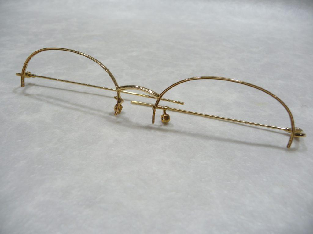 豊田市の金のメガネフレーム買取は、大吉豊田店にお任せください★