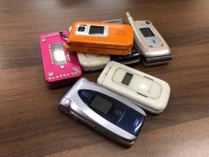 大吉 ゆめタウン筑紫野店では携帯電話も高価買取!!