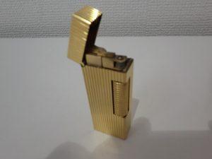 Dunhill ダンヒルのライターを買い取りさせていただきました大吉伊勢ララパーク店です☆彡