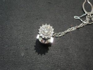 ダイヤモンドを買取させて頂きました☆大吉伊勢ララパーク店です♪