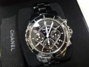 シャネルのお時計をお買取り致しました♪大吉ミレニアシティ岩出店です!シャネルのお時計をお買取り致しました♪大吉ミレニアシティ岩出店です!