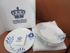 ロイヤルコペンハーゲン ブランド食器のお買取りなら大吉尼崎店にお任せ下さい