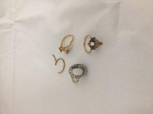 壊れた,指輪,売れる,広島