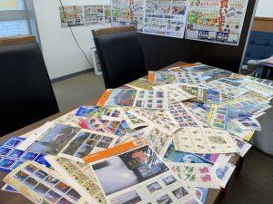 切手買取といえば!姶良市・買取専門店大吉タイヨー西加治木店!収集家の断捨離でもご支持件数多数です!