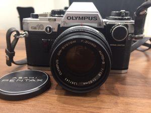 明石からお越しのお客様から大吉 イズミヤ西神戸店でカメラをお買取させて頂きました♪