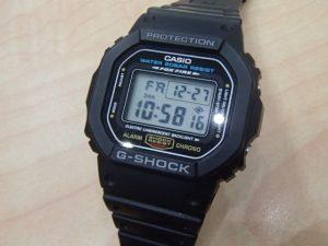 腕時計 G-SHOCKをお買取!大吉ゆめタウン八代店