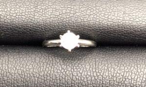 中野区周辺で縦爪のダイヤを売るなら買取専門店大吉中野店へ!!