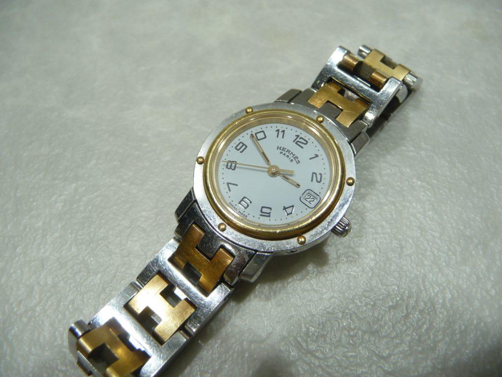 豊田市のエルメス・腕時計買取は、大吉豊田店にお任せください★