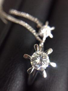 ダイヤモンド・ジュエリーの買取は買取専門店大吉 西友長浜楽市店にお任せください!