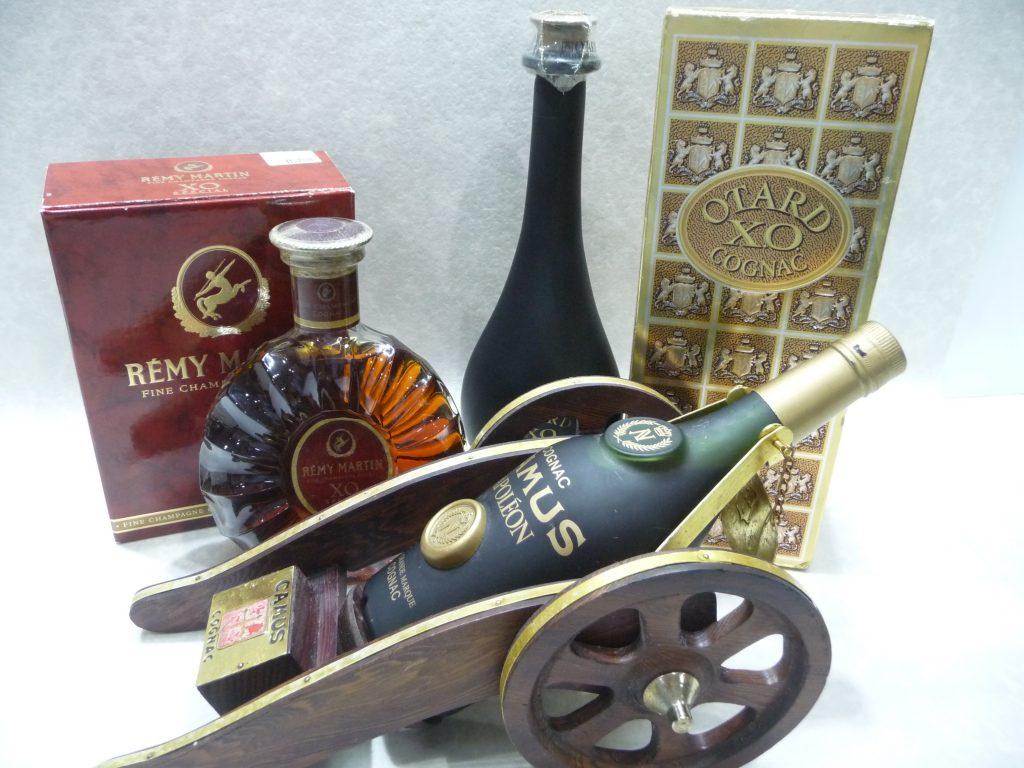 豊田市のブランデーやウイスキー買取は、大吉豊田店にお任せください★