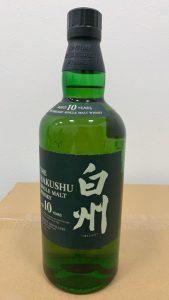 魚住からお越しのお客様より大吉 イズミヤ西神戸店にて洋酒をお買取りしました♪