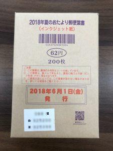 大吉 ゆめタウン筑紫野店ではハガキ(はがき)も高価買取!!
