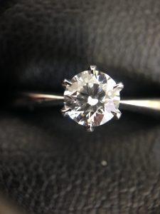 江東区で1ct以上のダイヤを売るなら『買取専門店 大吉 MONA新浦安店』へ!!