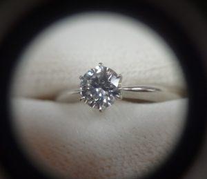 ダイヤモンドをお買取り致しました♪大吉ミレニアシティ岩出店です!ダイヤモンドをお買取り致しました♪大吉ミレニアシティ岩出店です!
