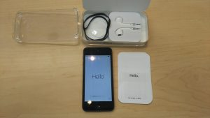 iPodtouch 買取 多摩